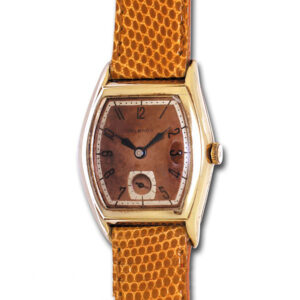 Helbros Classic gold fill mm  watch