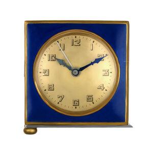 Alarm mm Manual watch