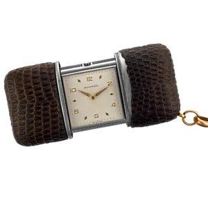 Movado Travel 1260 29mm Manual watch