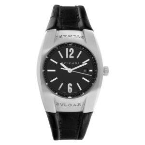 Bvlgari Ergon eg30s stainless steel 30mm Quartz watch