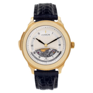 Corum Minute Repeater 18k 38mm Manual watch