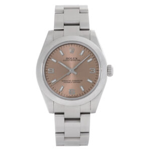 Rolex Oyster Perpetual 177200 stainless steel 31mm auto watch