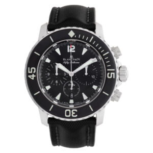 Blancpain Fifty Fathoms 5885F-1130-52 stainless steel 45mm auto watch
