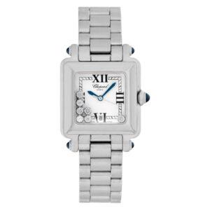 Chopard Happy Sport 27/8349-23 stainless steel 27.5mm Quartz watch