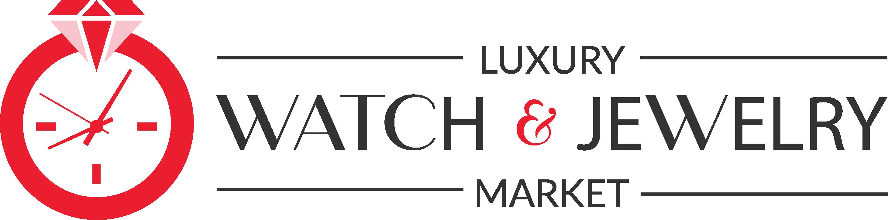luxury watch and jewelry market