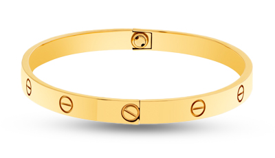 Cartier Jewelry
