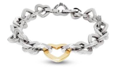 Tiffany Jewelry Menu