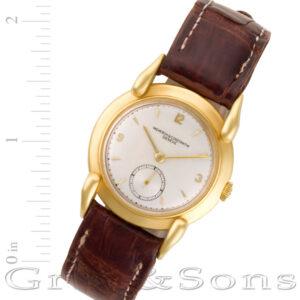 Vacheron Constantin Classic 18k 30.5mm Manual watch