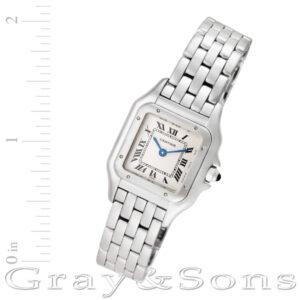 Cartier Panthere 1660 18k 22mm Quartz watch