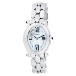 Chopard Happy Sport 27/7000 18k 30mm Quartz watch