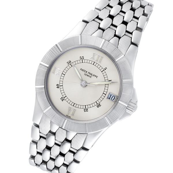 Patek Philippe Neptune 5080 stainless steel 38mm auto watch