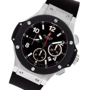 Hublot Big Bang 301sx 611784 stainless steel 44mm auto watch