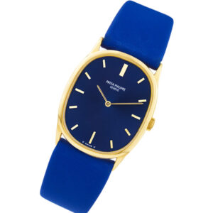 Patek Philippe Ellipse 3846 18k 27mm Manual watch