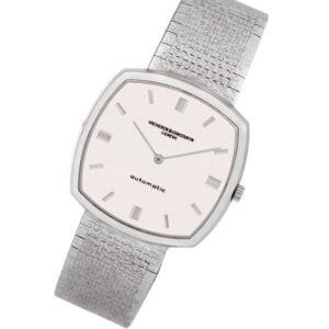 Vacheron Constantin Classic 7390 18k white gold 31.5mm auto watch