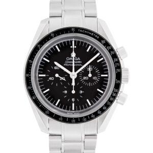 Omega Speedmaster 31130423001005 stainless steel 42mm auto watch