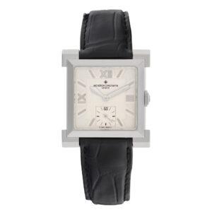 Vacheron Constantin Historique Carree 726377 18k white gold 28mm Manual watch